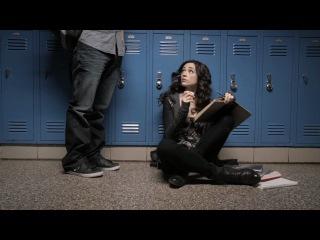 ��������   Teen Wolf 1x06 'Heart Monitor' �� ������� ����...